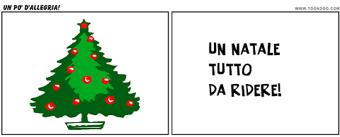 Immagini Natale Da Ridere.Un Natale Tutto Da Ridere Tibicon