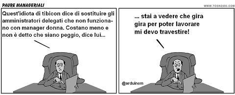 Paure manageriali 480