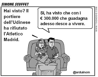 Simone Scuffet