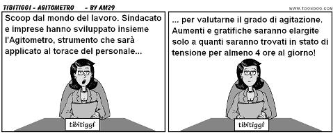 agitometro