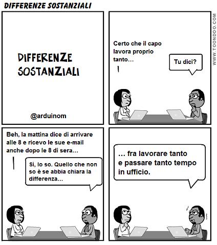 differenze-sostanziali