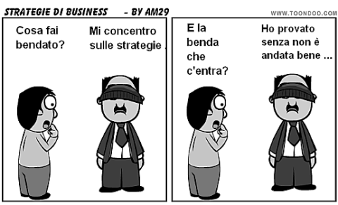 strategie di business 480