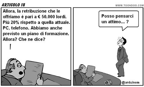 articolo 18 480